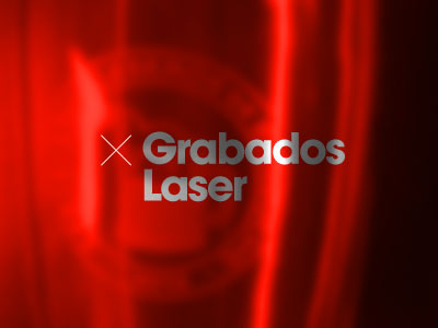 Grabados laser