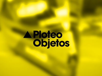 Ploteo Objetos