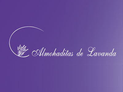 Almohaditas de Lavanda