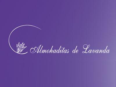 Almohaditas de Lavanda