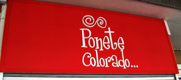 Ponete Colorado – Diseño de Imagen – Menta